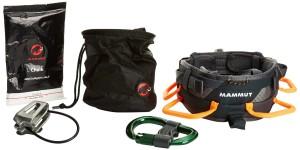 Klettergurt Set Ophir 4 Slide Climbing Package