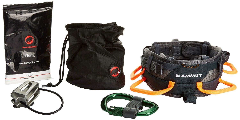 Klettergurt Set : Klettergurt set intersport klettersteigausrüstungs kletterset