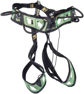 Klettergurt SALEWA Speed 240 Harness